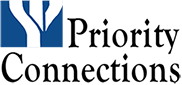 Priority Connections, LLC Logo
